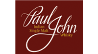 outdoor LED sign display for paul John whisky