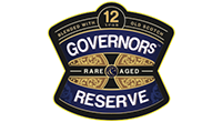 3d acrylic sign board for Governors reserve logo - led sign board makers near me
