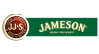 LED light box & backlit sign board for Jameson - retail POS signs manufacturers