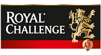 3d acrylic signage for Royal Challenge - 3d acrylic signage manufacturers near me