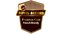 outdoor LED sign board for Royal Accord logo - glow LED sign board manufacturers