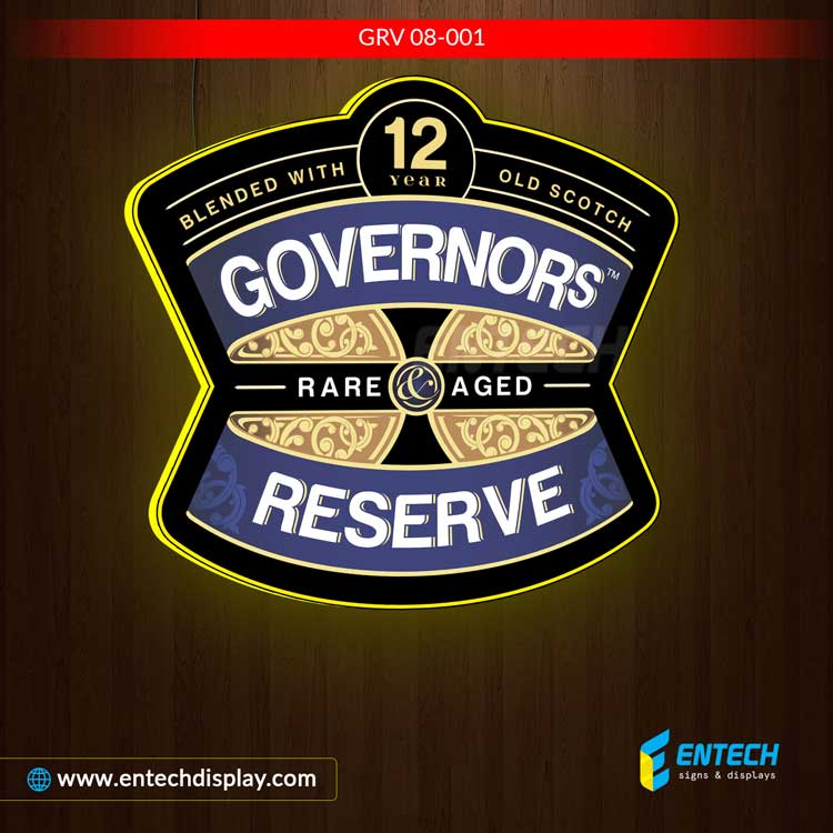 Governors Reserve